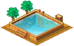 Pool (High Sea Saga)