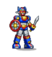 Kingdam-X (Legends of Heropolis)
