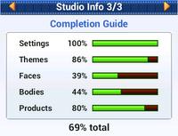 Studio Info 3 - Anime Studio Story