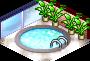 Hot Tub - world cruise story
