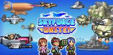 Skyforce Unite! Banner