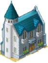 Fancy House (High Sea Saga)