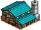 Workshop - ninja village