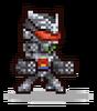 Cybergun (Legends of Heropolis)