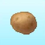 PH crop potato