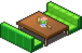 Relaxing Sofa - cafeteria nipponica