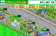 Player Use Facility - Pocket League Story