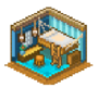 Cabin C (High Sea Saga)
