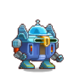 Toughbot-Z (Legends of Heropolis)