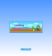Pocket Harvest - Loading Screen