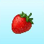 PH crop strawberry