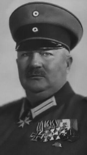 Eitel Friedrich Profile