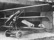Fokker D1
