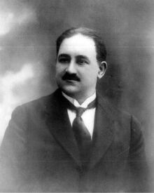 Mammad Amin Rasulzade