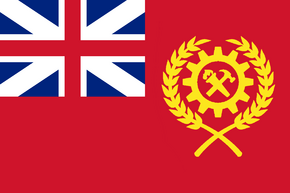 Union of Britain Flag
