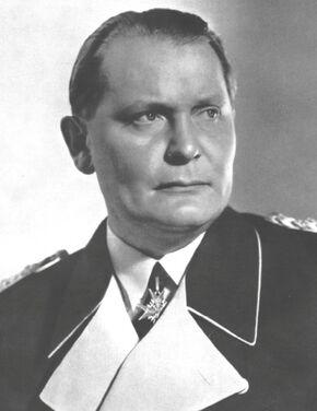 Hermann Göring Profile