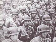 Qing Troops