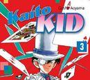 Kaito Kid Band 3