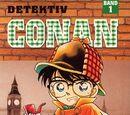 Detektiv Conan (Manga)