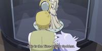 Time Telling Goddess