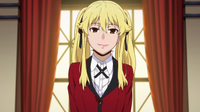 File:Kakegurui anime episode 1 Mary Saotome profile image.PNG