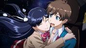 Haruto and saki
