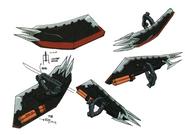 V1 - Strike Brace