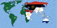 Kakumeiki Valvrave map 2213 AD