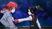 Akira and Marie