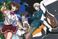Valvrave-the-liberator-official-fan-book 4-5