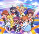 Kaleido Star OVA 3: Good da yo! Good!