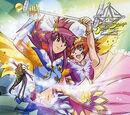 Kaleido Star OVA 1: The Princess Without A Smile
