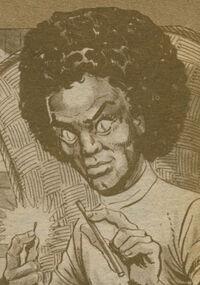 Doctor Tamaro Cara