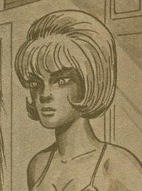 Claudia Cara 2