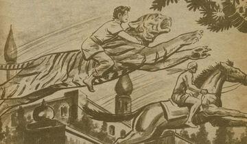 Tigre Extra 3