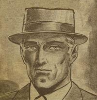 Inspector Douglas Cara