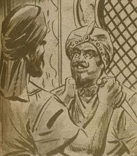 Bijapur Muerte 2