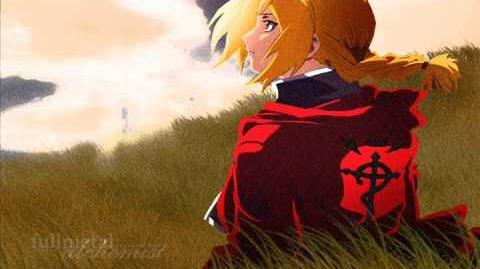 Fullmetal Alchemist Brotherhood Ending 3 ~Tsunaida Te (Instrumental)
