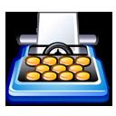 Fichier:Machine a ecrire.png