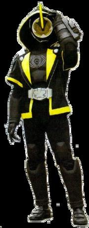 Kamen Rider Dark Necrom Y