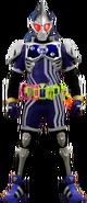 Ex-Aid Blade Gamer
