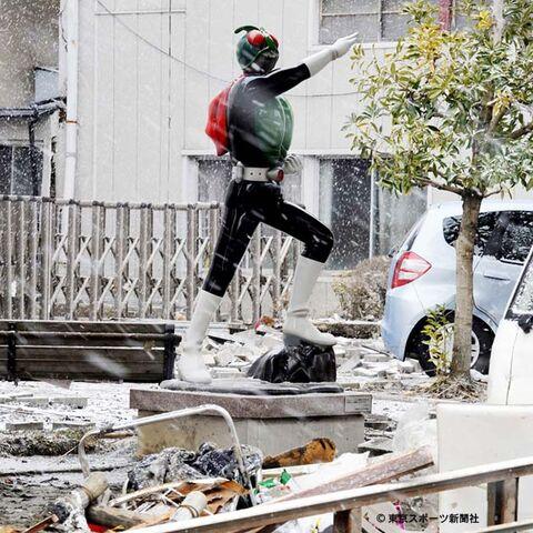 File:Ichigo earthquake statue.jpg