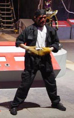 Takuma Itsurou