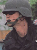 Riotrooper Commanding Officer