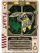 FloatDragonfly