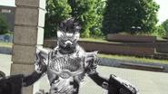 Fighter Gamer Inron-Body