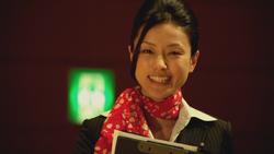 Shizuka Shiroyama