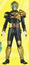 Kamen Rider Beast (Magic Land)