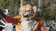 Tiger-Roid (Super Hero Taisen)