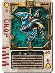 ChopHead